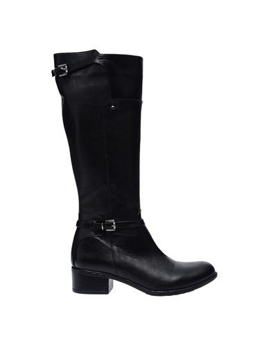 Prima Prima Çizme K-0422 Siyah